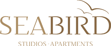 Sea Bird – Apartments Retina Logo